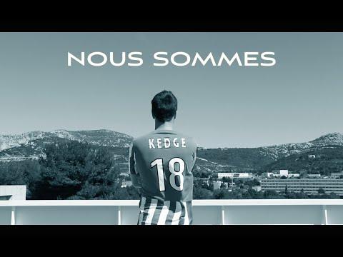 Présentation de l'équipe KEDGE FOOTBALL CLUB Marseille