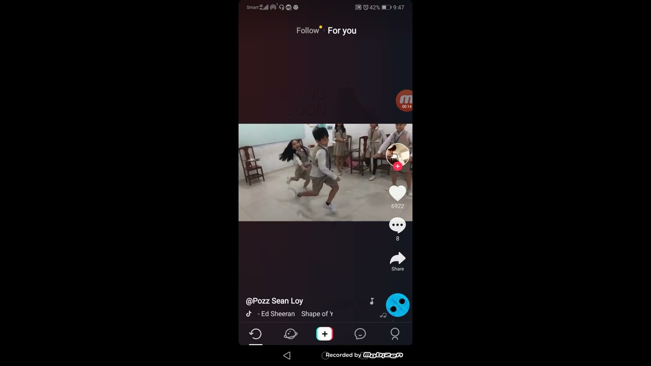 How to Save Video From Tik Tok,