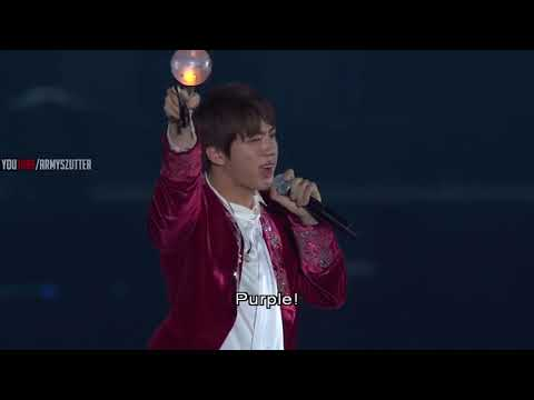 [ENG SUB] BTS Shows How To Have Fun With ARMY BOMB
