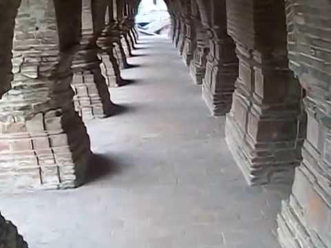 oldest brick temple in Bishnupur  Rashmanch