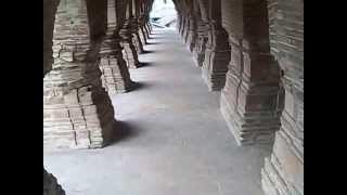 oldest brick temple in Bishnupur  Rashmanch