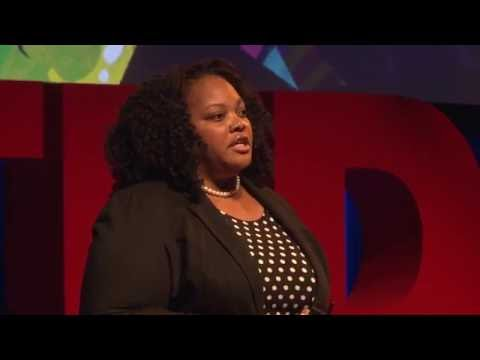 The Value of You | Tami Sawyer | TEDxMemphis