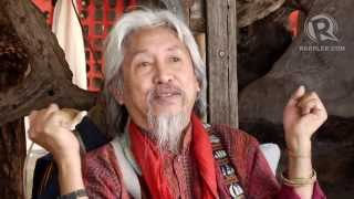 #ShareBaguio: Kidlat Tahimik on being raised in Baguio