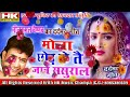 नीलकमल वैष्णव Neelkamal Vaishnav दर्दभरे गीत - Mola Chhor Ke Tain Jaabe Sasural | Cg New Hit Songs |