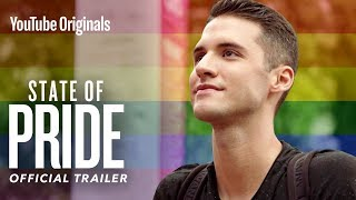 [Official Trailer] State of Pride