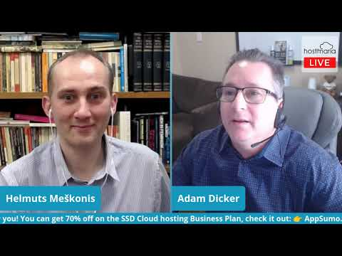 [Live Data Analysis] How to chose top 5-10 domains from a 70k droplist - Adam Dicker