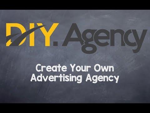 DIY.Agency - Create Your Own Digital Advertising Agency