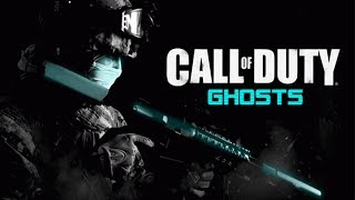 Call of Duty: Ghosts - PC Gameplay