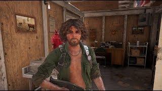 Far Cry 5 (Xbox one X) - прохождение (24)!Комментарии!