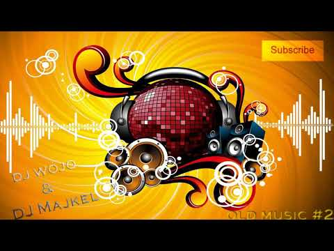 Old Music Mix 2012 #2