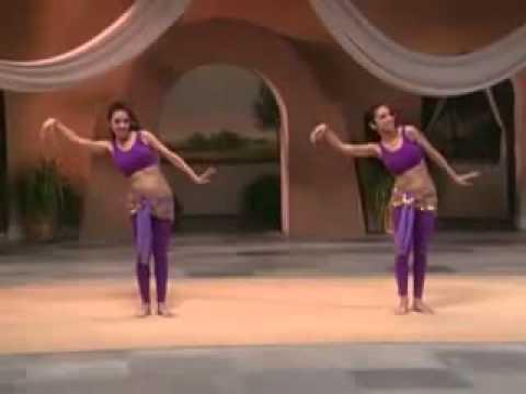 Танец живота вина и нина все уроки видео
