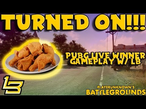 TURNED ON! (PU Battlegrounds) Gameplay!