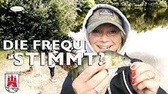 DIE FREQUENZ STIMMT?