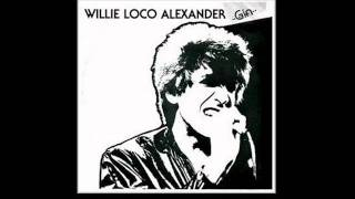 Willie Loco Alexander - Gin - 1980