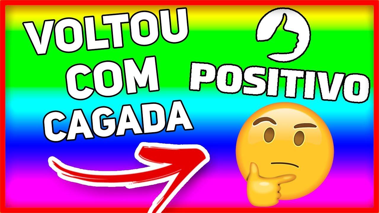 POSITIVO VOLTA COM NOTEBOOK BIZARRO DE RUIM 🙄😤