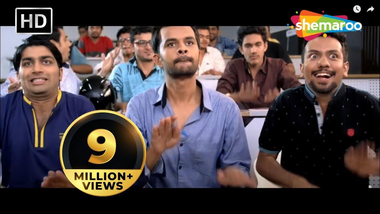 Download Professor Ni Firki   Chhello Divas   Comedy Scene   Malhar Thakkar   Yash Soni   Friends Masti