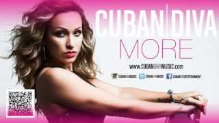 Cuban Diva 'More' Promo