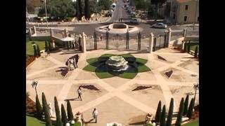 Хайфа, Бахайские сады(апрель 2012., 2012-04-13T16:37:35.000Z)