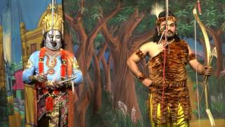 D V SUBBARAO  GAYOPAKHYANAM  ( PART   1  OUT OF 4)