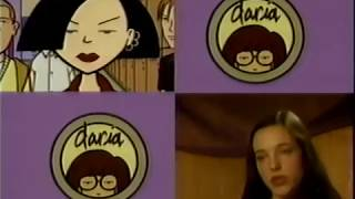Daria Behind The Scenes (Hosted by Janeane Garofalo)