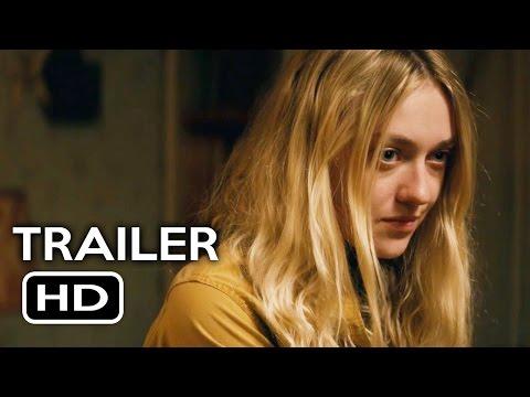 American Pastoral Official Trailer #1 (2016) Ewan McGregor, Dakota Fanning Drama Movie HD
