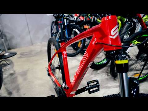 Велосипед Stels Navigator 760 MD V010 (2020). Обзор.