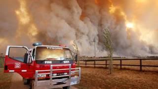 Inside the Firestorm | ABC1