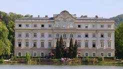 Hotel Schloss Leopoldskron Salzburg Austria April 2018