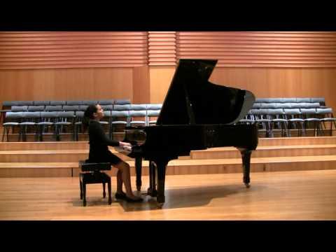 Tempo di Minuetto - Sonata Op. 49 Nº 2  / L. v. Beethoven