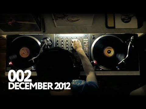 Liquid Drum & Bass Classic Mix (Only Vinyl) December 2012