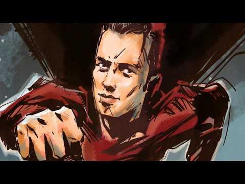 Bankrupt - Come Back Joe Strummer