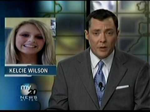 WMYD 10pm News, July 28, 2008