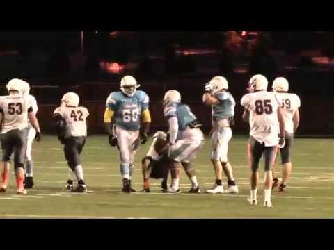 Clarke County Sports Game of the Week AFA Bowl V 6 20 2015
