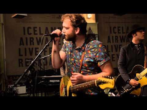 Caveman  - Full Performance (Live on KEXP)
