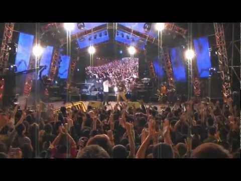 Slapshock Live in Macau