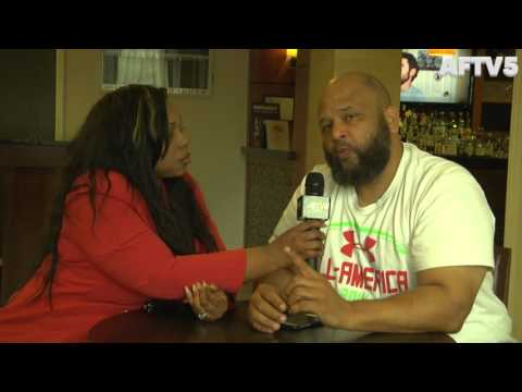 Troy Nalls Interview With AFTV5