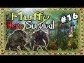 Gambar cover Warcraft 3 | Custom | Fluffy Hero Survival #16