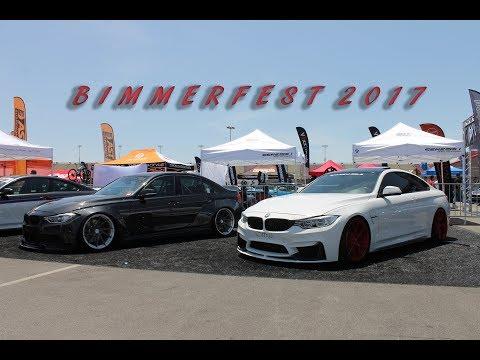 BIMMERFEST 2017 | Fontana Auto Club Speedway HD