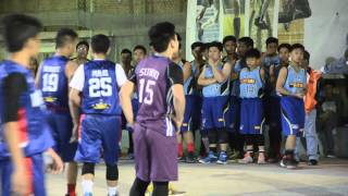 ris riyadh international school spectacular winning moment vs elite international school