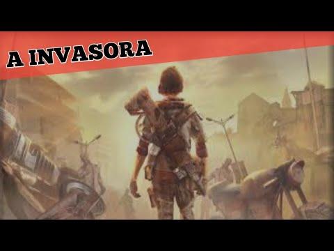THE OUTLIVED - A Invasora 02 - STORE WAREHOUSE - Testei uma ARMA será que é BOA? VEJA AGORA!