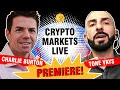 Pantera Capital Founder Foresees Bitcoins $100K+ Rise ...