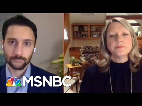 As Trump Supporters Cling To Conspiracies, Here's How To Help Them Face The Truth | MSNBC