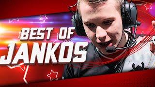 Best Of Jankos | The First Blood Joker