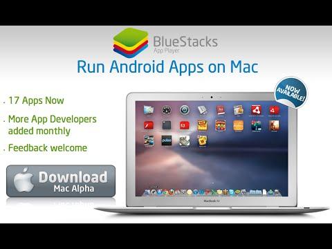 download blustacks for mac