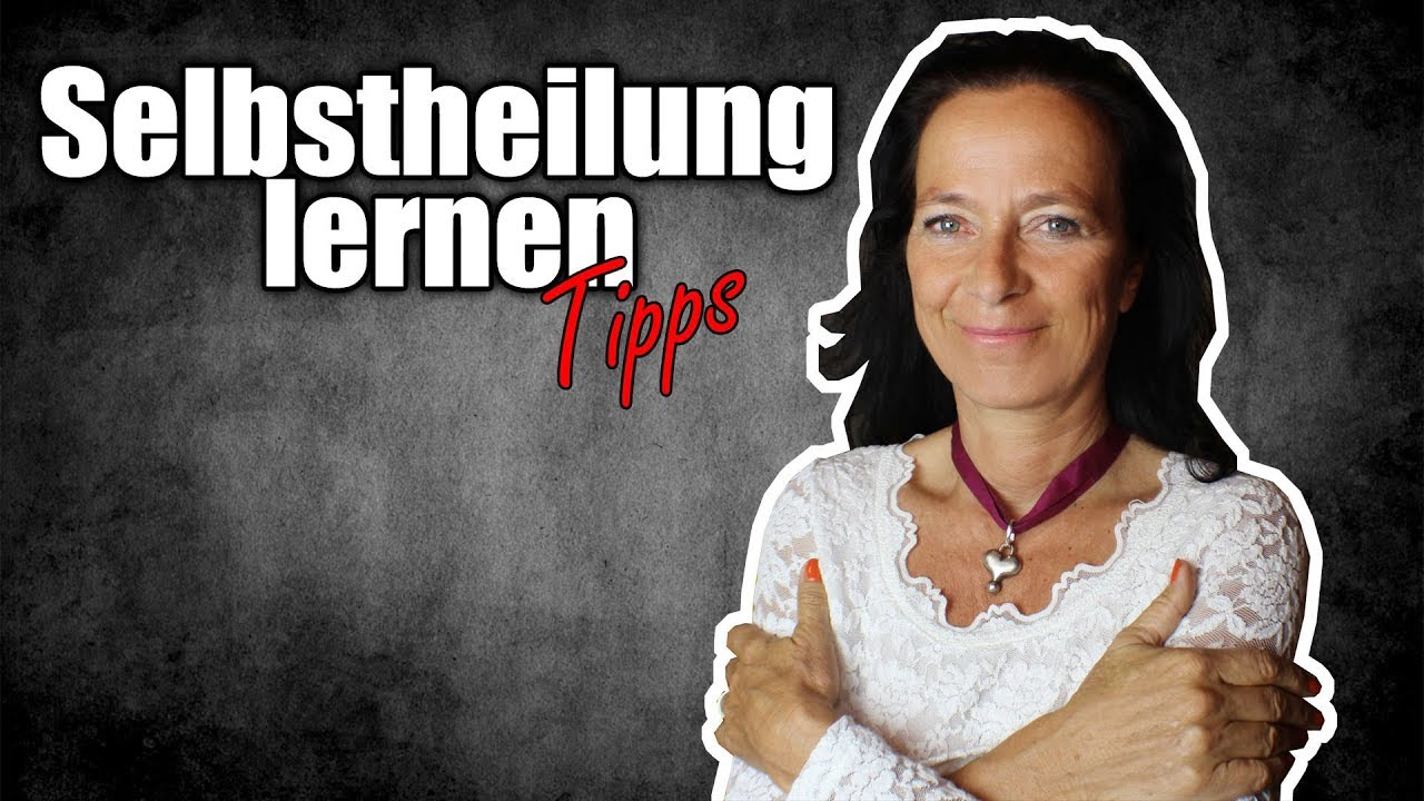 Youtube Selbstheilung
