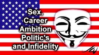 Hillary Clinton,  Huma Abedin  - Sex, Career, Ambition, Politics and Infidelity