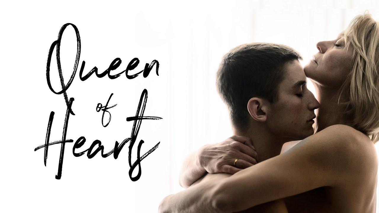 Download QUEEN OF HEARTS - katso kotona (traileri)