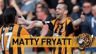 Matty Fryatt