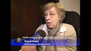La hermanastra de Ana Frank