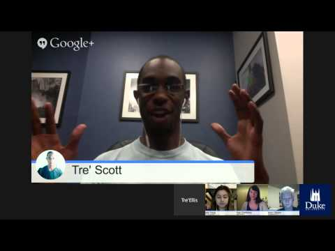Duke University Admitted Students Chat: Student Life, Housing and Dining